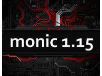 Monic 1.15 - Новая версия