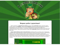 Leprechaun Life