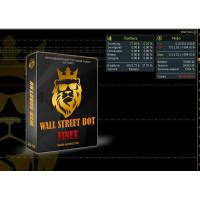 Wall Street Bot FINEX